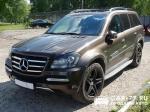 Mercedes-Benz GL-class Дмитров