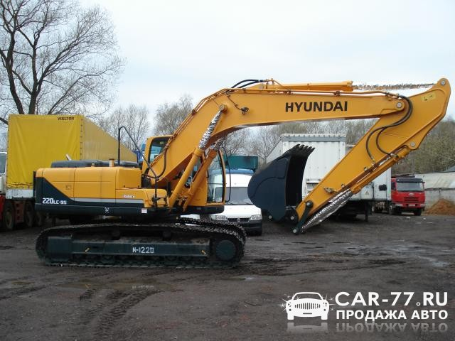 Hyundai R170W-9 Екатеринбург