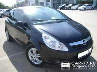 Opel Corsa Подольск