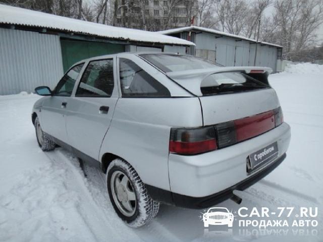 ВАЗ 2120 Надежда Москва