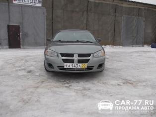 Dodge Stratus Москва