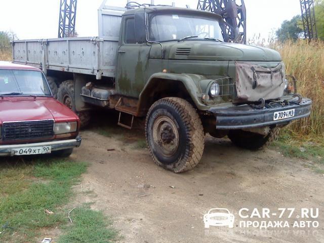 ЗИЛ 131 Ивантеевка