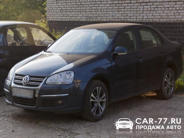 Volkswagen Jetta Кубинка