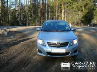 Toyota Corolla Егорьевск