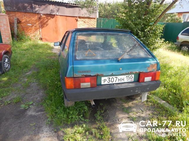 ВАЗ 2108 Егорьевск