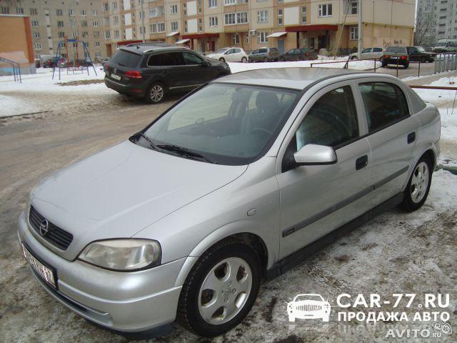 Opel Astra Лосино-Петровский