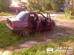 Ford Escort Москва