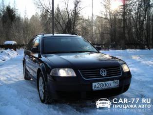 Volkswagen Passat Краснознаменск