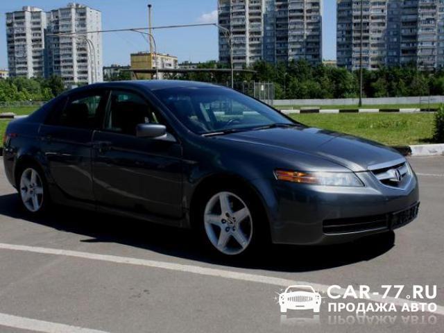 Acura TL Москва