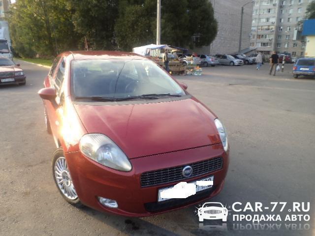 Fiat Punto Подольск