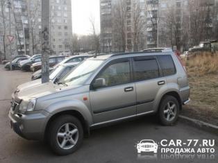 Nissan X-Trail Сергиев Посад