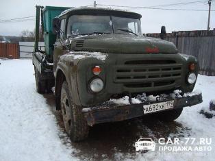 ЗИЛ 130 Москва