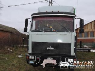 МАЗ 5334 Воскресенск