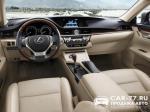 Lexus IS Москва