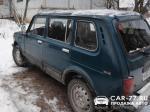 ВАЗ 2131 Электросталь