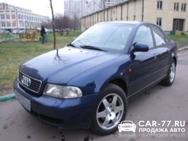 Audi A4 Королёв