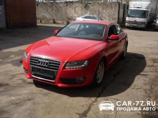 Audi A5 Москва