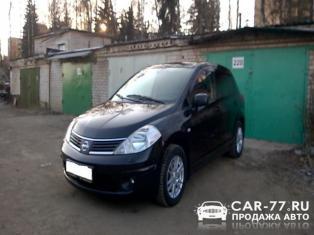 Nissan Tiida Наро-Фоминск