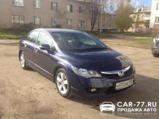 Honda Civic Голицыно