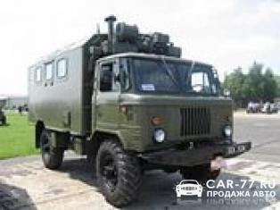ГАЗ 6611 Раменское