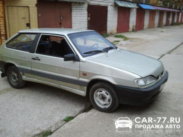 ВАЗ 2113 Солнечногорск