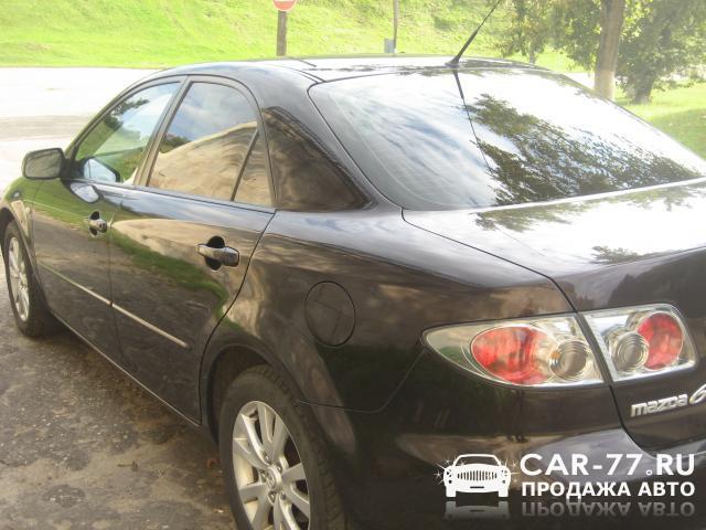 Mazda 6 Серпухов