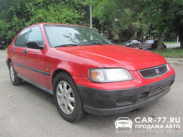 Honda Civic Москва