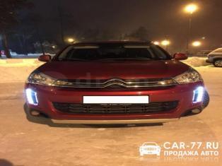 Citroen C4 Ханты-Мансийск