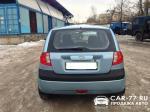 Hyundai Getz Москва